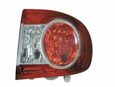 COROLLA 10-13 TAIL LAMP  LED