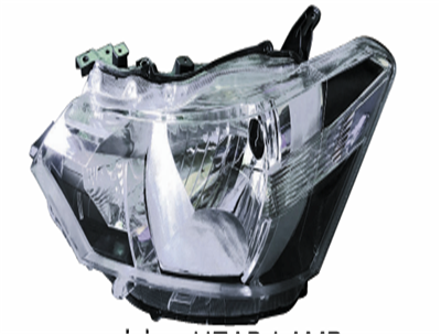 VIOS 2014 HEAD LAMP  LOW  VERSION