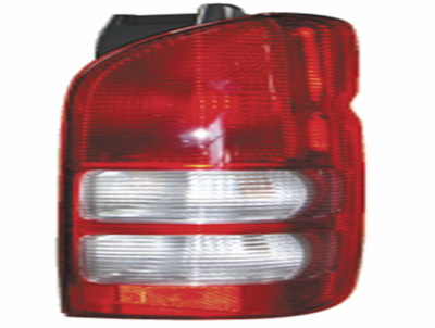 HIACE 05 TAIL LAMP