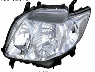 COROLLA 07-09  HEAD LAMP  CHINA