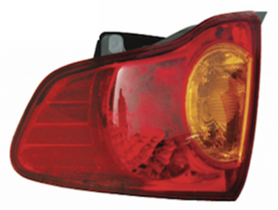 COROLLA 07-09 TAIL LAMP