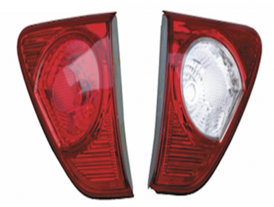 COROLLA 07-09 TAIL LAMP INNER CHINA