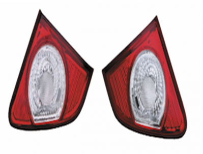 COROLLA 07-09 TAIL LAMP INNER MIDDLE EAST