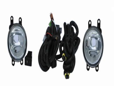COROLLA 07-09 FOG LAMP SET