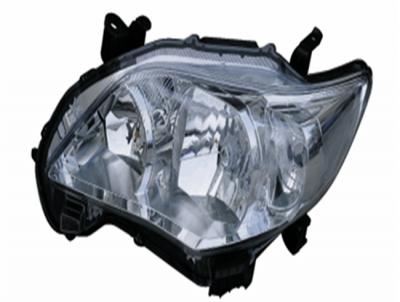 COROLLA 10-13 HEAD LAMP MIDDLE EAST