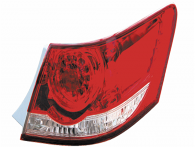 FOR CAMRY 06 TAIL LAMP OUTER