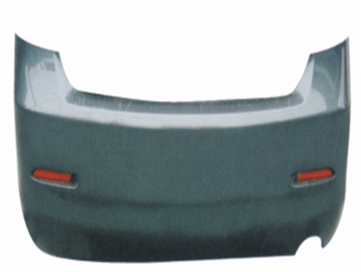 FOR CAMRY 06 REAR BUMPER