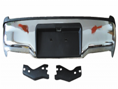 FOR VIGO 05 REAR BUMPER