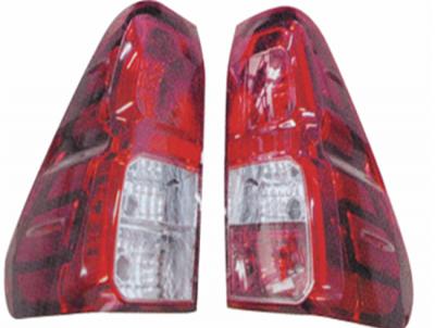 FOR REVO TAIL LAMP  RHD
