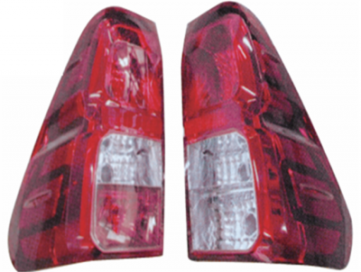 FOR REVO TAIL LAMP LHD