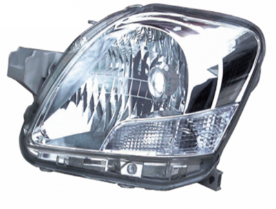 VIOS 08 HEAD LAMP