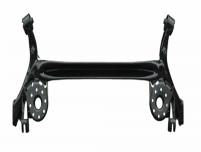 VIOS  08 REAR CROSSBEAM