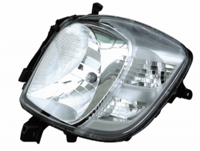 YARIS  08 HEAD LAMP