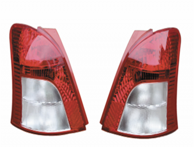 YARIS 08 TAIL LAMP MIDDLE EAST