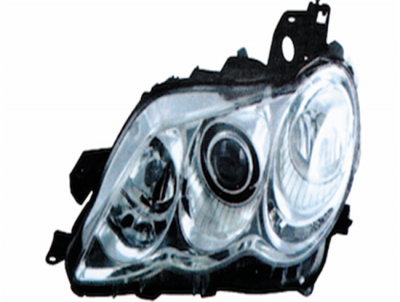 REIZ 05  HEAD LAMP