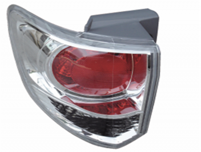 FORTUNER 12 TAIL LAMP OUTER