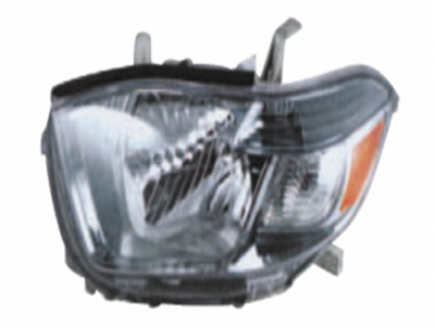 HIGHLANDER 09 HEAD LAMP