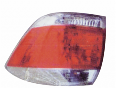 HIGHLANDER 12 TAIL LAMP