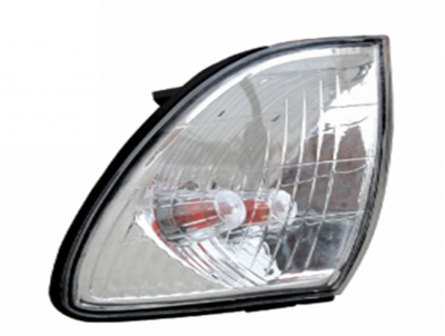 LAND CURISER FJ100 01 CORNER LAMP