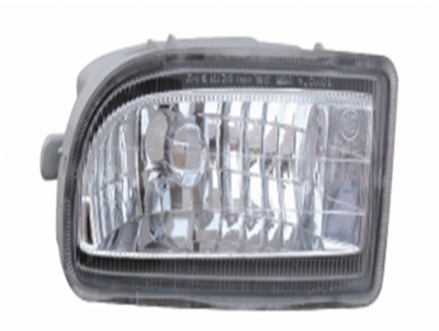 LAND CURISER FJ100 01 FOG LAMP