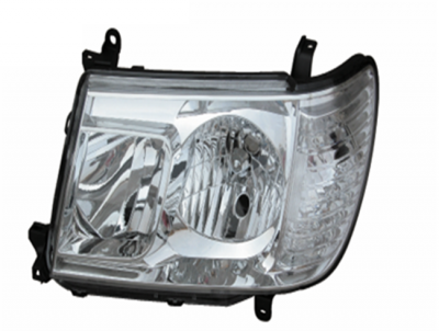 LAND CURISER FJ100 06 HEAD LAMP