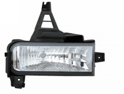 LAND CURISER FJ200  FOG LAMP
