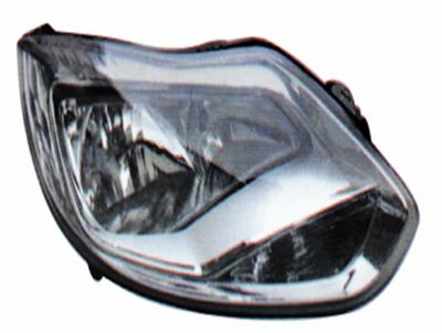 FOCUS 12  HEAD LAMP