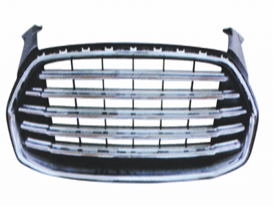 MONDEO 13 GRILLE UPPER