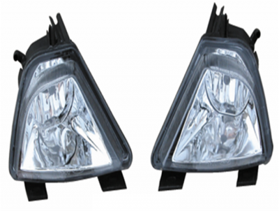 FIESTA 03 FOG LAMP
