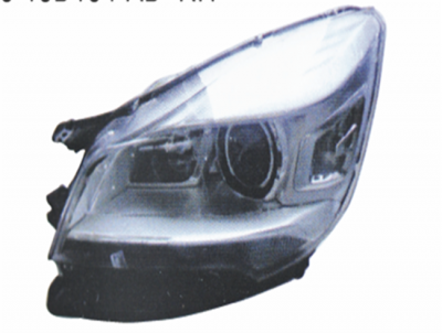 MAVERICK 13 HEAD LAMP HID