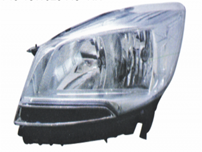 MAVERICK 13 HEAD LAMP