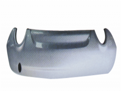 MAVERICK 13 COVER RR BUMPER