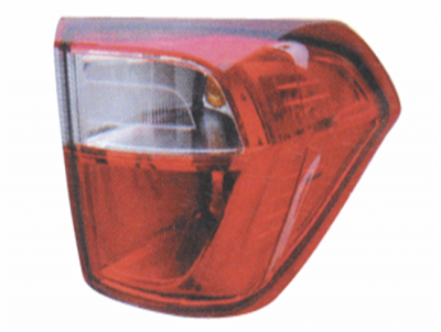 ECOSPORT 13 TAIL LAMP OUTER
