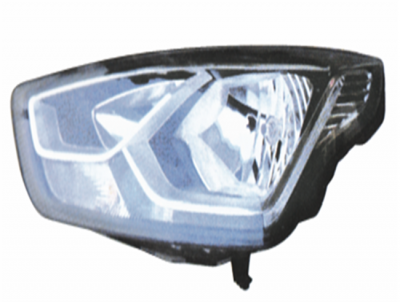 ESCORT HEAD LAMP