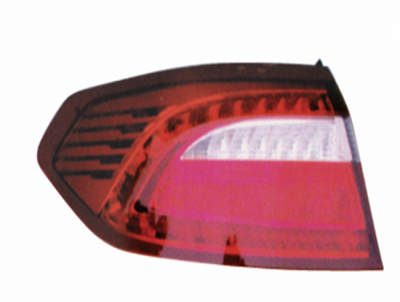 TRURUS TAIL LAMP OUTER