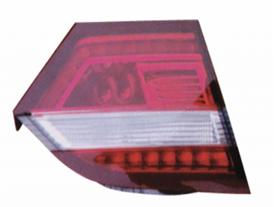 TAURUS TAIL LAMP INNER