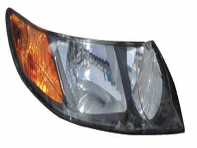 CIVIC 06 HEAD LAMP