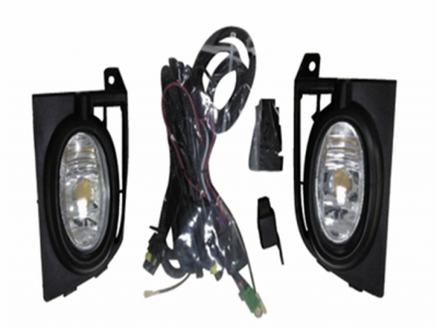 CIVIC  06 FOG LAMP SET