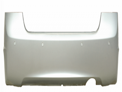 CIVIC 06 REAR BUMPER