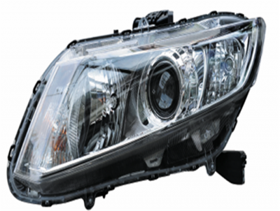CIVIC 12  HEAD LAMP