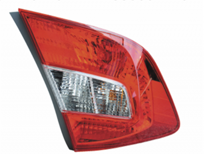 CIVIC 12 TAIL LAMP