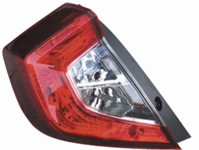 CIVIC 16 TAIL LAMP