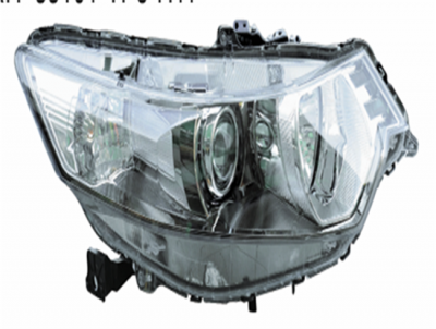 SPIRIOR HEAD LAMP