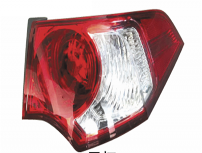 SPIRIOR TAIL LAMP OUTER