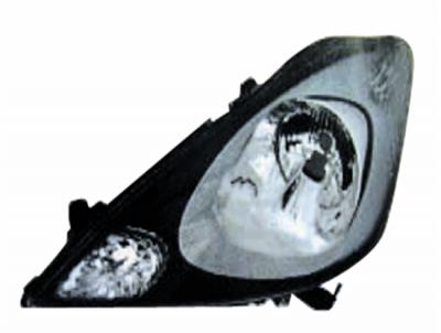 FIT 09 HEAD LAMP