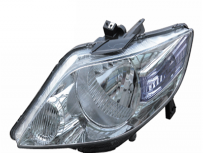 CITY 03 HEAD LAMP