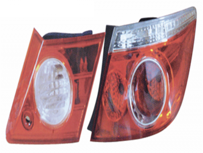 CITY 03 TAIL LAMP