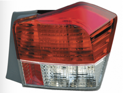 CITY 08 TAIL LAMP