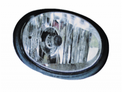 CITY 08 FOG LAMP