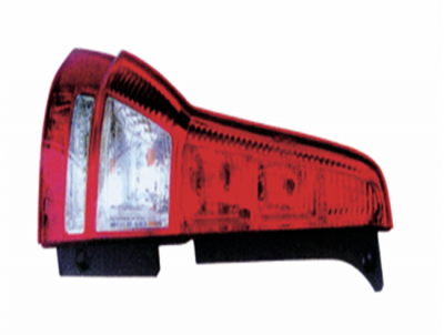 CRV 08 TAIL LAMP